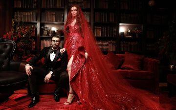 शादीशुदा जिंदगी के सफल होने का मंत्र बखूबी जानते हैं रणवीर सिंह