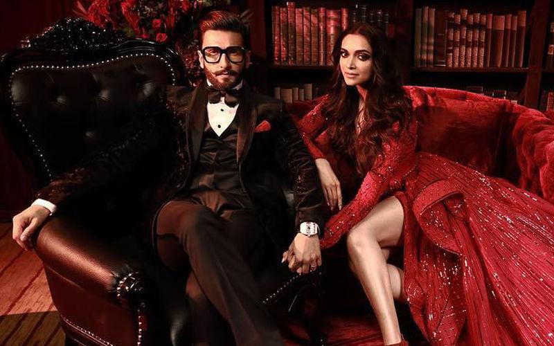 शादी के बाद दीपिका पादुकोण ने रणवीर सिंह के बारे में किया ये खुलासा