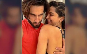 Deepika Padukone's Name Surfaces In Alleged Drugs Chat: Actress Had Once Called Her Husband Ranveer Singh Her 'Super Drug'
