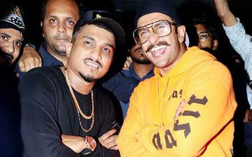 DIVINE, Inspiration Behind Ranveer Singh's Gully Boy Signed Up By American Rap Star Nas