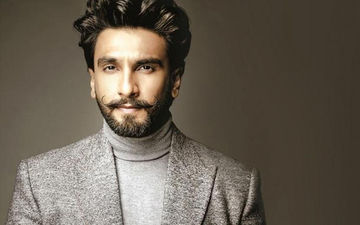Ranveer Singh's Amazing Gesture Towards A Fan Will Melt Your Heart; Travels To A Fan's House In London For A Surprise Visit