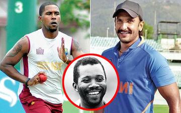Ranveer Singh's '83: West Indies Player Malcolm Marshall's Son, Mali To Portray His Father