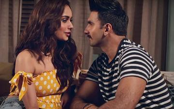 मिस वर्ल्ड मानुषी छिल्लर के साथ अब रोमांस फरमाते दिखाई देंगे रणवीर सिंह