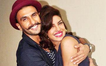 Baiju Bawra: Priyanka Chopra To Romance Ranveer Singh In Sanjay Leela Bhansali's Next Directorial Venture?