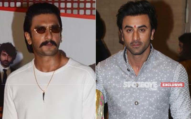 Ranveer Singh And Not Ranbir Kapoor Has Been Approached For Sanjay Leela Bhansali's Baiju Bawra-EXCLUSIVE
