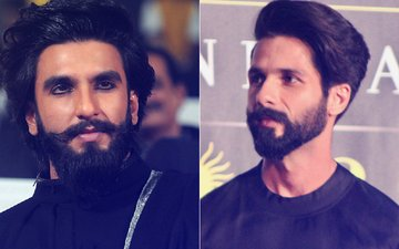 Ranveer Singh (To Shahid Kapoor): I REGRET Saying That I Could Have Done Kaminey Better