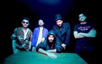 रणवीर सिंह के म्यूजिक लेबल इंक इंक का पहला गाना जहर हुआ लॉन्च