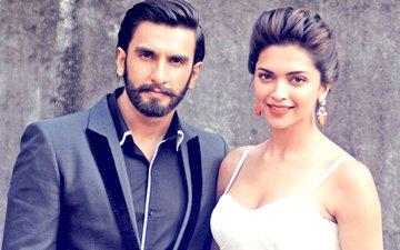 Guess What Special Message Deepika Padukone Received From Boyfriend Ranveer Singh?
