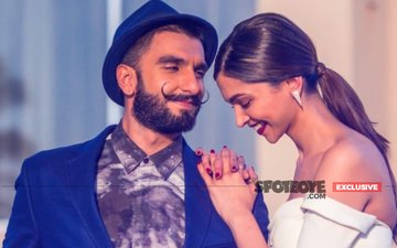 This Time Deepika DINED With Ranveer's PARENTS For A Special REASON & That Is...