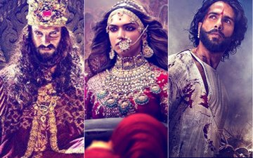 Padmavati Screening For Mewar Royal On December 27, Finally RELEASE GATES OPEN