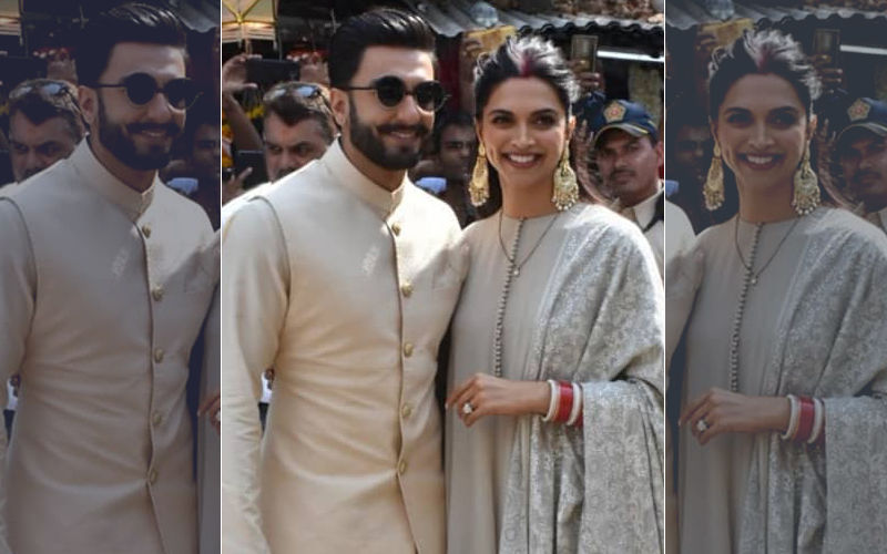 "Ranveer Singh Feels Like A ""Superhero"" After Marriage And This Is What He Had To Do To Get There"