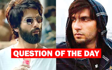 Ranveer Singh For Gully Boy Or Shahid Kapoor For Kabir Singh- Who Deserved The Star Screen Best Actor Award 2019?