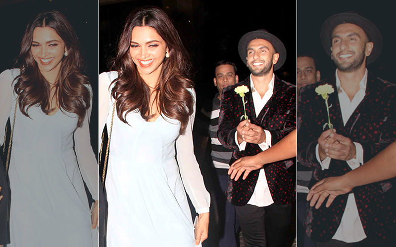 """Ranveer Singh On Marrying Deepika Padukone, """"I've Been Thinking About It For 3 Years Now"""""""