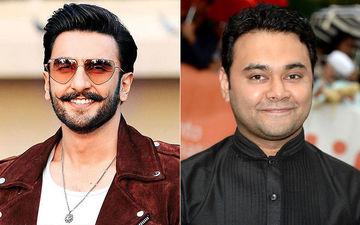 Ranveer Singh Reunites With Maneesh Sharma; Will Play A Hardcore Gujarati In Jayeshbhai Jordaar