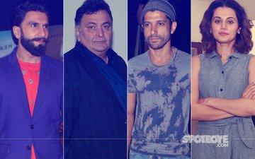 Pakistan Stuns India To Win Champions Trophy: Ranveer Singh, Rishi Kapoor, Farhan Akhtar, Taapsee Pannu Heartbroken