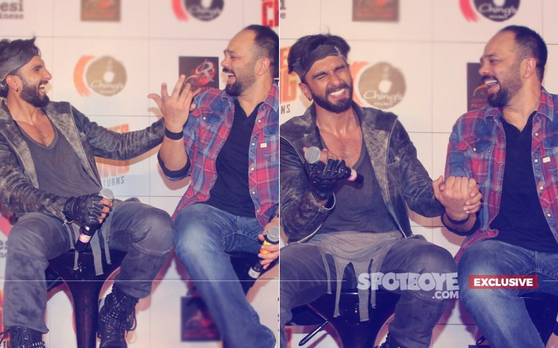 Ranveer Singh Is A Superstar, Says Rohit Shetty At Khatron Ke Khiladi 8 Press Conference