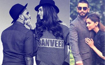 Ranveer Singh's Candid Confession: Deepika Padukone Is The Best Kisser