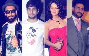 India Vs Pakistan Final: Ranveer Singh, Sidharth Malhotra, Preity Zinta, Abhishek Bachchan Cheer For India