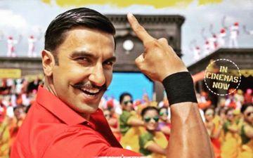 एक हफ्ते के बाद रणवीर सिंह की फिल्म सिंबा शामिल हुई इस बड़े क्लब में