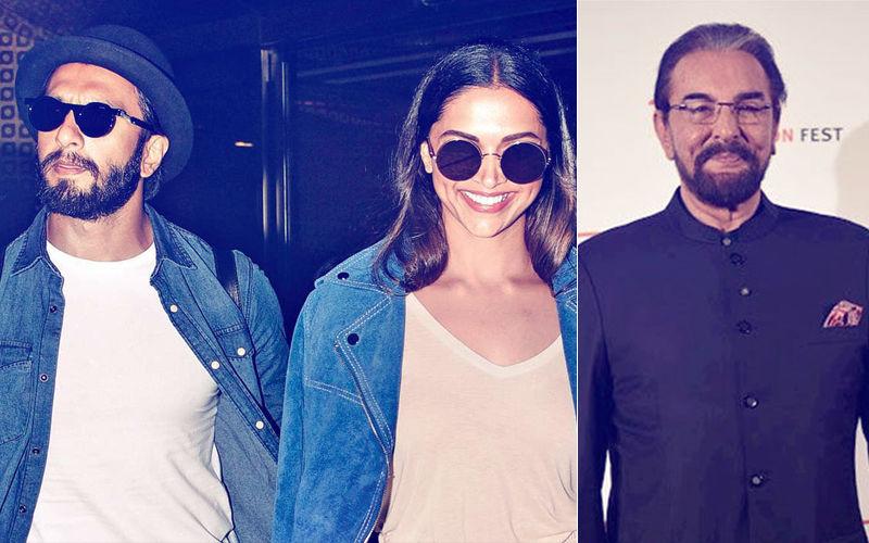 Ranveer Singh-Deepika Padukone Wedding: Did Kabir Bedi Just Confirm Couple's Marriage On Nov 20 In Italy?