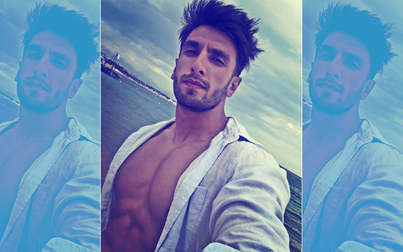Ranveer's Planning A Bachelor's Trip Before Wedding Because 'Zindagi Na Milegi Dobara'?