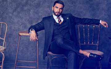 Ranveer Singh REVEALS There Is Someone Dissuading Brands From Signing Him