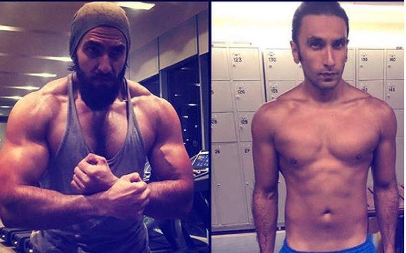 Ranveer Singh's Astonishing Transformation For Gully Boy