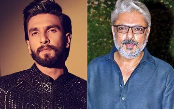 Sanjay Leela Bhansali's Favourite Ranveer Singh To Star In And As Baiju Bawra?