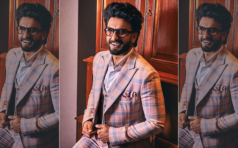 Ranveer Singh Shoots On The Streets Of Southall; Hundreds Of Fans Show Up To Meet The '83 Star