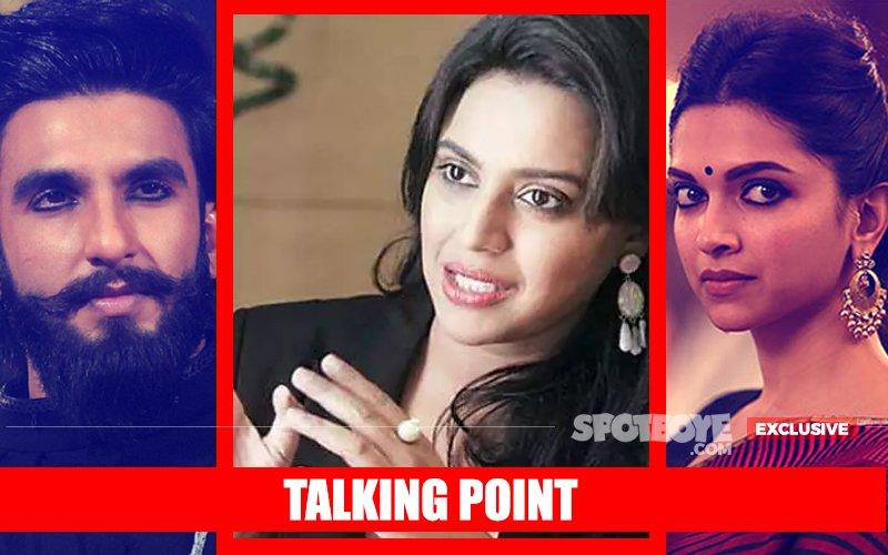 Swara Bhasker, Should Men Feel Like A Penis After Seeing Ranveer's Khilji Avatar In Padmaavat?