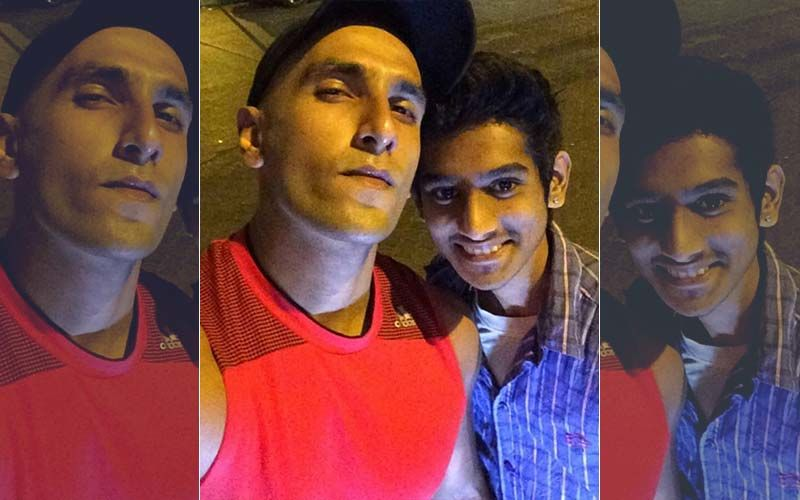 Ranveer Singh's Young Fan Meets With A Sudden Death; Actor Pays Tribute