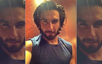 Ranveer Singh Gets Down Of His Car On A Busy Road After A Biker Brushes Off His Expensive Wheels