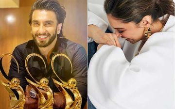 Zee Cine Awards 2020: Ranveer Singh Wins 3 Awards; Wifey Deepika Padukone's PDA Goes Viral