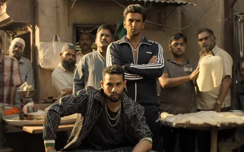 Gully Boy, Mere Gully Mein Song: Ranveer Singh Will Leave You Breathless. Quite Literally!