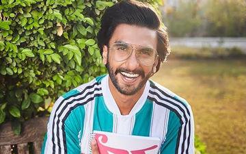 अपनी अगली फिल्म में गुजराती किरदार निभाएंगे रणवीर सिंह, सोशल मीडिया पर दी जानकारी