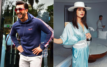 Ranveer Singh Opens Up About Priyanka Chopra's View On His Stardom And It Is Hilarious