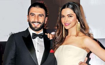 "Deepika Padukone Calls Ranveer Singh, ""My Lover, My Infant, My Child, My Dot, My Pineapple"""