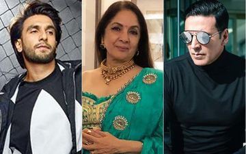 What Does Ranveer Singh Have That Akshay Kumar Doesn't? A Mom In Neena Gupta