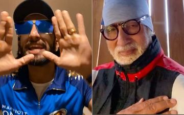 Mumbai Indians Win IPL 2020: Amitabh Bachchan, Ranveer Singh, Abhishek Bachchan Rejoice As MI Lifts The Trophy For The Fifth Time