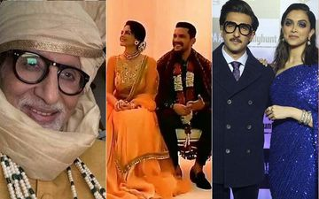 Aditya Narayan-Shweta Aggarwal's Wedding Guest List REVEALED: Amitabh Bachchan, Ranveer Singh, Deepika Padukone Invited To Attend Reception Party