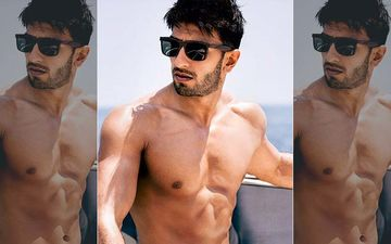 When Ranveer Singh Revealed His Coolest Birthday Gift: 'Birthday Sex Beats Everything'