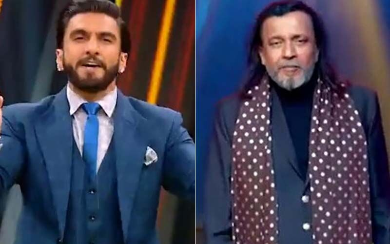 Ranveer Singh Makes An Impressive Entry In His Television Debut, The Big Picture; India's Got Talent Gets Its Rival In Hunarbaaz-Watch Promos