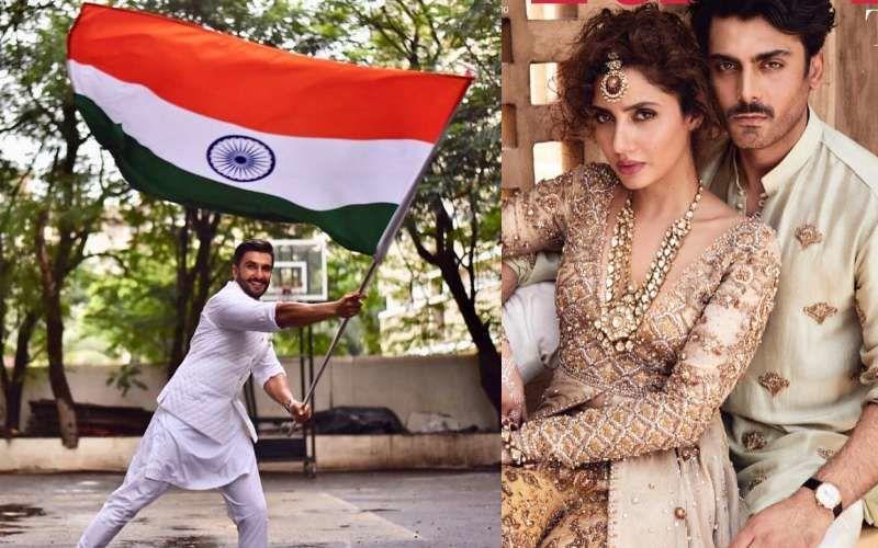 रणवीर सिंह ने फिर जीता दिल, पाकिस्तानी कलाकारों पर बैन पर दिया तगड़ा जवाब