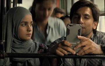 गली बॉय का डायलॉग प्रोमो: रणवीर सिंह और आलिया भट्ट की केमिस्ट्री देख आप भी कह उठेंगे- मर जाएगी तू
