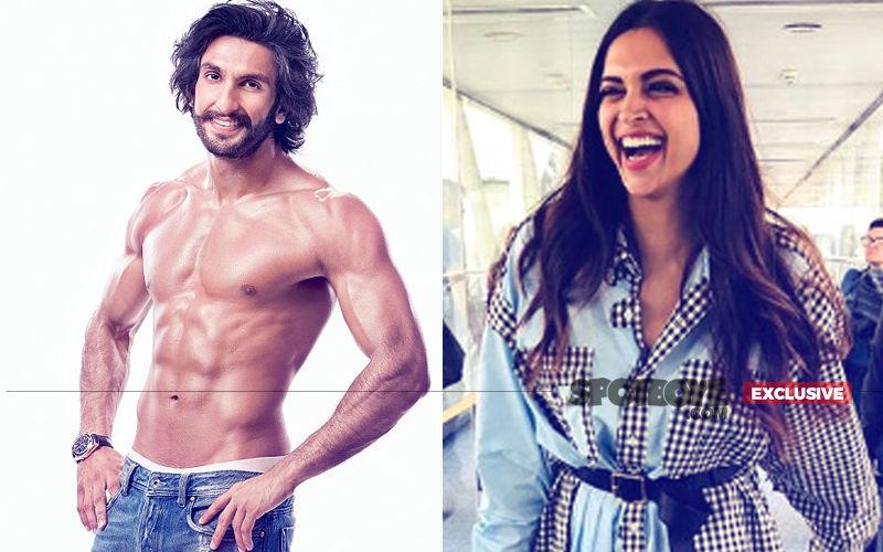 Deepika Padukone-Ranveer Singh Wedding: Actor's Friends To Rip Off His Clothes, As Per Sindhi Custom