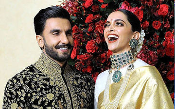 "Beaten By A Bat- Ranveer Singh Reveals His ""Reel And Real Life Story"" With Darling Deepika Padukone"