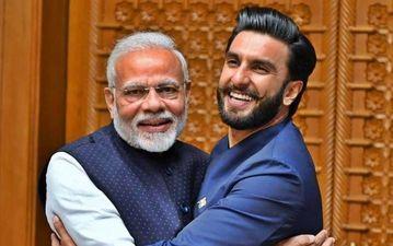 PM मोदी ने रणवीर सिंह को दी ये बड़ी सलाह, एक्टर ने अब जाकर किया खुलासा