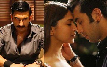 क्या रणबीर कपूर और पत्नी दीपिका पादुकोण के एक साथ काम करने की वजह से इनसिक्योर हैं रणवीर सिंह?