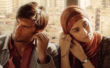 रणवीर सिंह की फिल्म गली बॉय 'इंडियन फिल्म फेस्टिवल ऑफ मेलबर्न 2019' होगी प्रदर्शित, पढ़ें पूरी खबर