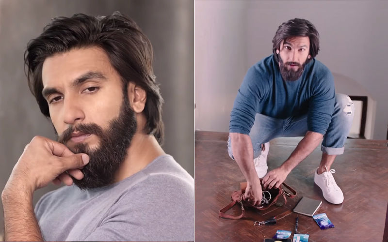 Ranveer Singh Dissociates From Endorsing Durex Condom